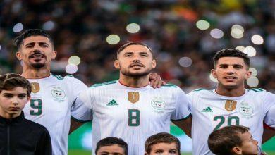 صورة الاتحاد الجزائري يرد على أخبار انسحابه من كأس العرب بقطر