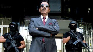 """صورة إعفاء عبد الحق الخيام من إدارة """"البسيج"""" وتعيينه في منصب جديد"""