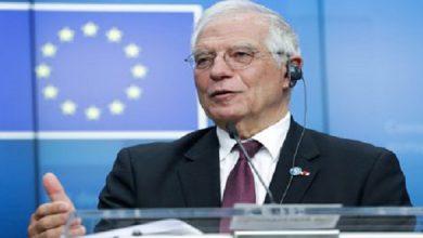 صورة بعد اتصالات جوزيب بوريل.. هل يطلق الاتحاد الأوروبي وساطة بين المغرب والجزائر ؟