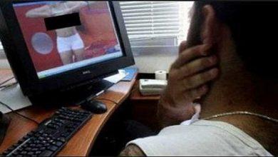 صورة خطير.. حسابات فايسبوكية وأرقام وهمية تهدد المغاربة بنشر صورهم على مواقع إباحية