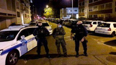 صورة كندا.. مقتل شخصين على يد مهاجم يحمل سيفا