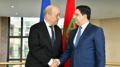 صورة فرنسا تشيد بجودة التعاون الأمني بين باريس والرباط وتجدد دعمها لمخطط الحكم الذاتي بالصحراء