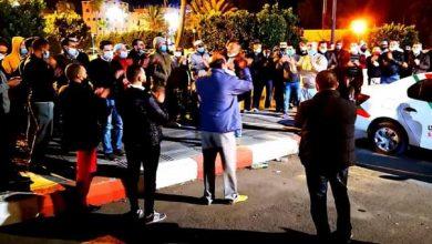 صورة محكمة تطوان تصدر قرارها في حق 4 معتقلين على خلفية احتجاجات الفنيدق