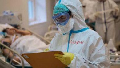 """صورة برلماني يجرُ وزير الصحة إلى المساءلة بسبب """"الأخطاء الطبية في أجنحة كوفيد"""""""