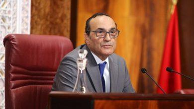 صورة مجلس النواب يصادق بالأغلبية على مشروع القانون المتعلق بالتعيين في المناصب العليا