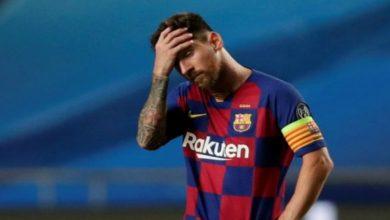 """صورة """"سئمت من ارتباط اسمي بأي مشكلة تحدث في برشلونة"""""""