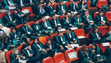 صورة نادي القضاة يعتزم القيام بزيارة للمحاكم المتواجدة في الصحراء المغربية