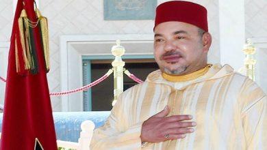 صورة السفير الأمريكي بالرباط يشيد بريادة الملك في مجال تعزيز التسامح الديني
