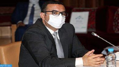 صورة العيون.. التوقيع على اتفاقية شغل جماعية بين شركات عاملة في تثمين منتجات البحر والاتحاد العام للشغالين بالمغرب