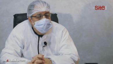 صورة دكتور عضو باللجنة العلمية للتلقيح يكشف معطيات جديدة عن عملية التلقيح بالمغرب-فيديو