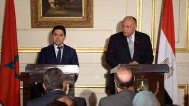 صورة هل تفتتح مصر قنصلية عامة لها بالأقاليم الجنوبية ؟.. مصدر دبلوماسي يوضح