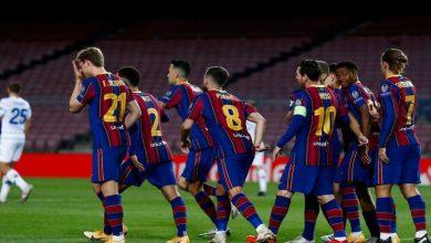 صورة يخطط للتخلي عن 14 لاعبا.. انتفاضة كروية في برشلونة