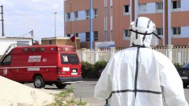 """صورة تحذيرات من ارتفاع حالات الإصابة بـ """"كورونا"""" في المغرب"""