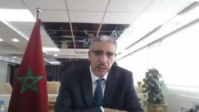 صورة الوكالة الدولية للطاقة المتجددة.. رباح يبرز إجراءات المغرب العملية لتطوير استعمالات الهيدروجين الأخضر