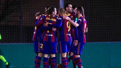 صورة برشلونة يمنح نجمه الفرصة الأخيرة للبقاء