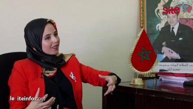 """صورة بعد مغادرتها """"البيجيدي"""".. اعتماد الزاهيدي تتحدث عن وجهتها المقبلة وتؤكد:المرأة بعيدة عن دوائر القرار السياسي-فيديو"""