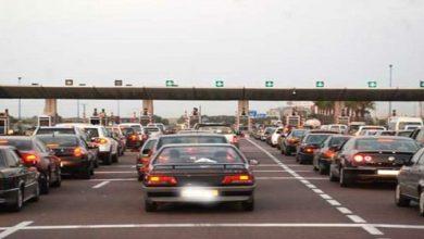 صورة تزامنا مع نهاية العطلة.. تحذيرات للسائقين لتجنب حوادث السير