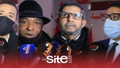 صورة شبيبة الاستقلال تحتفي بالذكرى الـ48 لتقديم وثيقة المطالبة باسترجاع الصحراء المغربية-فيديو-