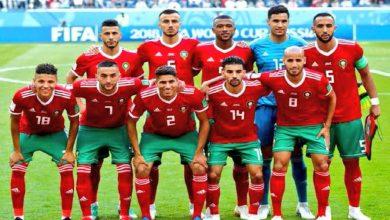 صورة رسميا.. انتقال نجم المنتخب المغربي السابق للدوري التركي