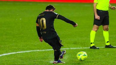 صورة السوبر الإسباني.. كومان يحسم في مدى جاهزية ميسي للقاء ريال سوسيداد