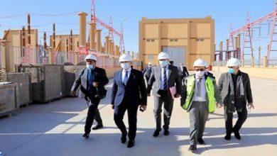 صورة أزيد من ملياري درهم لتعزيز التزويد بالطاقة الكهربائية بالأقاليم الجنوبية