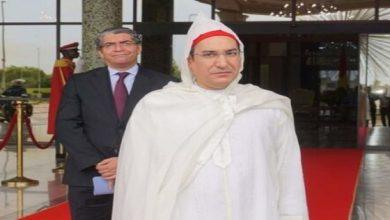 صورة إطلاق النار على السفير المغربي رفقة زوجته في بوركينا فاسو