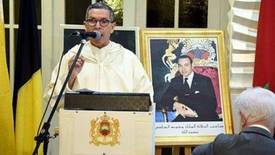 صورة الكفاءات المغربية في الخارج ينبغي أن تساهم في الدينامية الجديدة التي أحدثها القرار الأمريكي