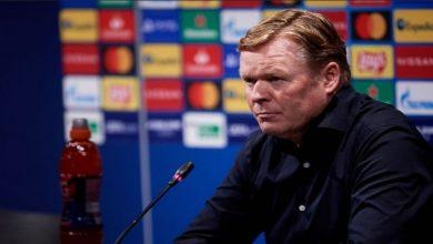 """صورة برشلونة في مفاوضات سرية مع خليفة """"كومان"""" في الفريق"""