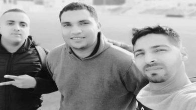صورة حادثة سير مميثة تودي بحياة أعضاء الخلية الإعلامية للنادي المكناسي