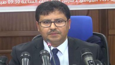 صورة حامي الدين يخرج عن صمته بشأن تصفية معاشات أعضاء مجلسي البرلمان