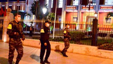 صورة الحكومة تمدد الإجراءات الاحترازية وحظر التجوال الليلي