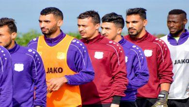 صورة الدفاع الحسني الجديدي يعلن رحيل لاعبه