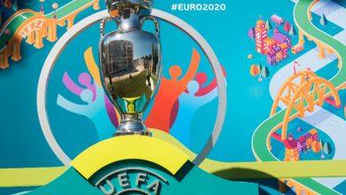 """صورة 10 نجوم كبار لن نراهم في منافسات """"يورو 2020"""""""