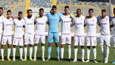 """صورة """"الكاف"""" يقرر تغيير موعد مباراة الوداد ومولودية الجزائر في دوري أبطال إفريقيا"""