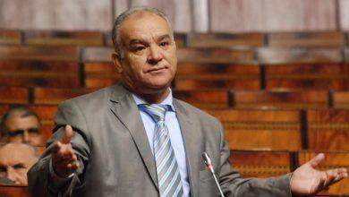 """صورة فريق مضيان يجرُ وزير الصحة إلى لجنة برلمانية بسبب """"التلقيح"""""""