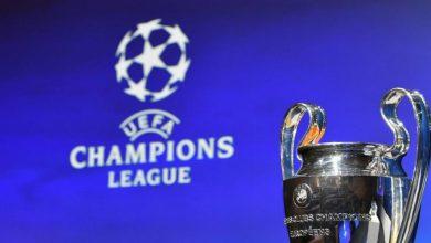 صورة الكشف عن الكرة الجديدة لدوري أبطال أوروبا الموسم المقبل- صور