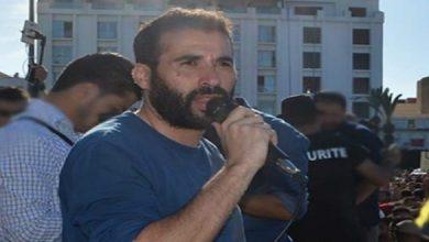 صورة نقل أحمجيق إلى سجن طنجة 2.. شقيقه يكشف التفاصيل