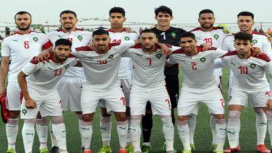 صورة دولي مغربي في طريقه للانتقال إلى الدوري التركي