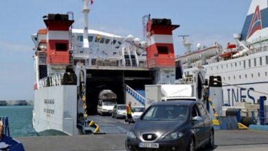 صورة إسبانيا تعلن عن رحلة بحرية لنقل رعاياها يوم الخميس المقبل