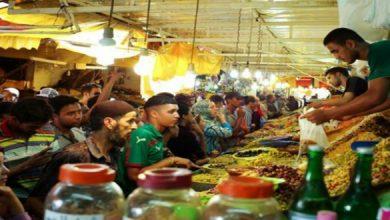 صورة ارتفاع الأسعار قبيل رمضان.. مهني يوضح للمغاربة ويكشف التفاصيل