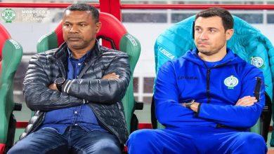 """صورة الشابي يتخذ قرارا هاما قبل مباراة """"نامونغو"""""""