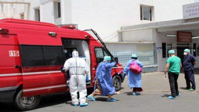 صورة المغرب يسجل 125 حالة من السلالة البريطانية وخبير مغربي يحذر من انتشارها