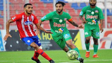 صورة المكتب المسير للمغرب التطواني يُحفر لاعبيه قبل مواجهة الرجاء