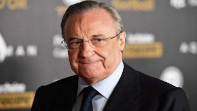 صورة تأهبا لرحيله المرتقب.. ريال مدريد يستقر على بديل زيدان