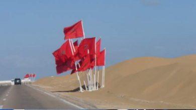 صورة برلماني فرنسي يدعو إلى حل لقضية الصحراء في إطار مقترح الحكم الذاتي المغربي