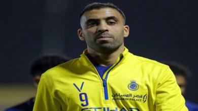 صورة مصدر يحسم في إمكانية انتقال حمد الله لخصم الرجاء في كأس محمد السادس