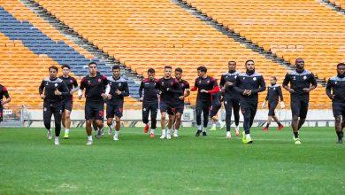 صورة لاعب ودادي يرحل عن النادي نهاية الموسم