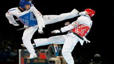 صورة المغرب يتوج بلقب إفريقيا في رياضة التايكواندو