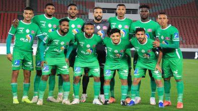صورة نجم الرجاء يلمح لرغبته في مغادرة الفريق بعد نهاية الموسم