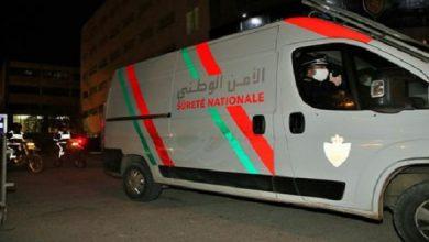 صورة تفاصيل توقيف قاصرين بالفقيه بن صالح خرقوا حالة الطوارئ